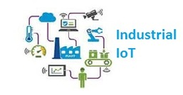 IIoT(Industrial Internet of Things)