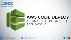 AWS CodeDeploy - Automating Deployment of Applications