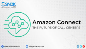 AWS Connect by SNDK Corp