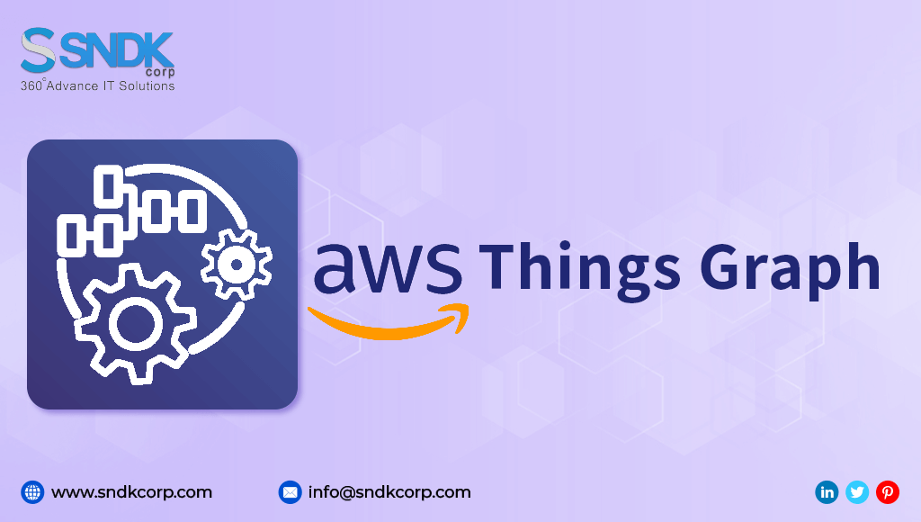 AWS IoT Things Graph: Thing to Know!